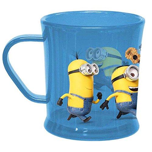 Tasse en plastique Minions