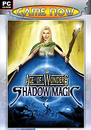 Age of Wonders: Shadow Magic (Import)