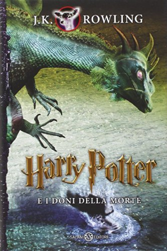 Harry Potter e i doni della morte 7 PDF