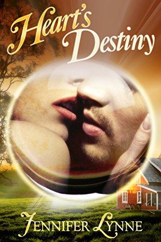 Jennifer Lynne - Heart's Destiny (English Edition)