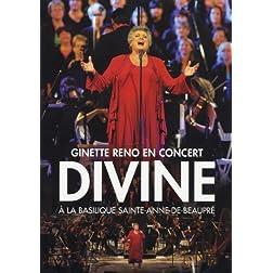 Divine-En Spectacle a La Basilique Sainte-Anne-De-