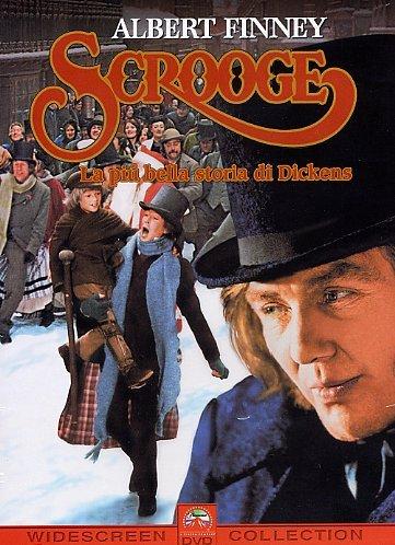 Scrooge - La piu' bella storia di Dickens [Italia] [DVD]