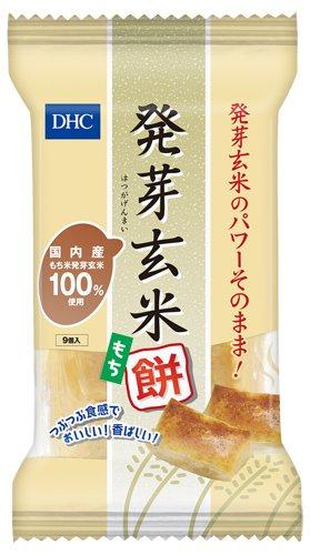 DHC 発芽玄米餅 450g