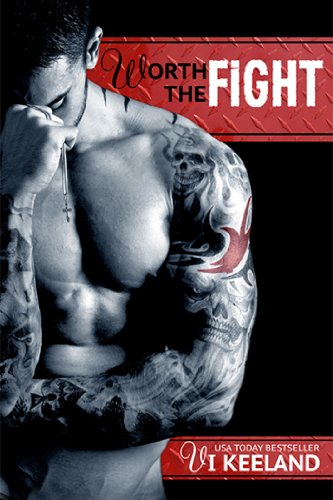 Vi Keeland - Worth the Fight (MMA Fighter Book 1) (English Edition)
