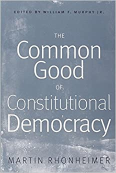 Philosophy of the Indian Constitution