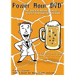 Power Hour and Century Club