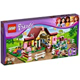LEGO Friends 3189: Heartlake Stables