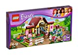 Lego Friends - 3189 - Jeu de Construction - Les Écuries de Heartlake City