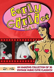 Early Girlies, Vol. 5