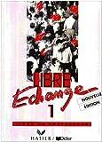 echange, troc Courtillon, de Salins - Libre échange, 1 : Méthode de français, (Guide pédagogique)
