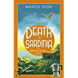 Death in Sardinia (Inspector Bordelli 3)by Marco Vichi