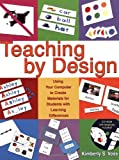 Teaching by Design: Using Your Computer to Create Materials for Students With Learning Differences