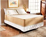 51Ocf7pUaiL. SL160  Best Price on 15 Cal. King Grandeur Mattress with Foundation ..Get This