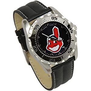 MLB Cleveland Indians Championship Series Watch by MLB Officially Licensed