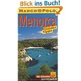 Marco Polo Reiseführer Menorca
