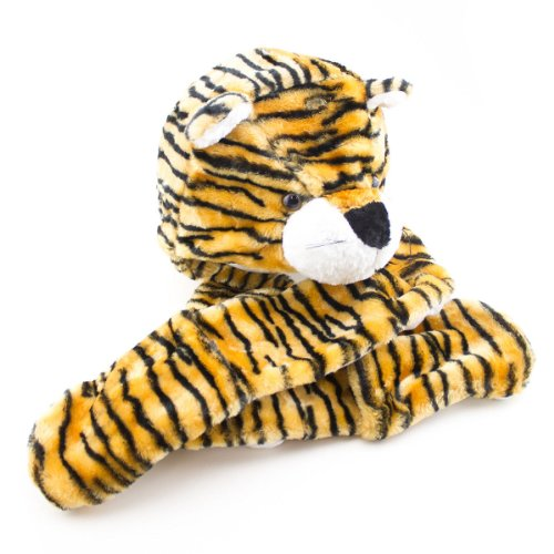 tiger-us-sellerplush-hat-earmuff-scarf-and-gloves-mitten