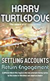 Return Engagement (Settling Accounts, Book 1) (034082686X) by Turtledove, Harry