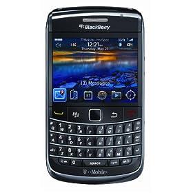BlackBerry Bold 9700 Phone (T-Mobile)