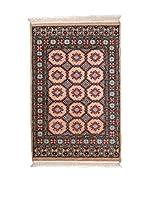 Navaei & Co. Alfombra Kashmir Beige/Multicolor 125 x 77 cm