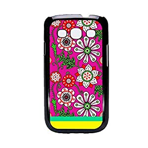 Vibhar printed case back cover for Xiaomi Redmi 2 Prime CoolFlower