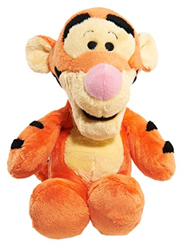 Just Play Infant Cuddler/Tigger Baby Toy