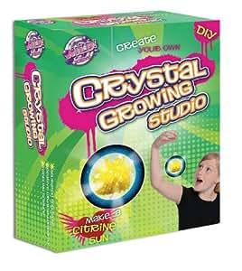 Tedco Crystal Growing Studio, White
