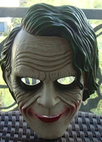 Helen Ou@ Batman Clown Mask Cs Dark Night Knight Joker Terrorist Dance Party