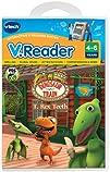 VTech V.Reader Cartridge – Dinosaur T…