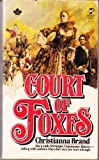 Court of Foxes (0671818031) by Christianna brand