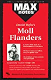 Moll Flanders: (MAXNotes Literature Guides) (087891031X) by Gallagher, Susan E.