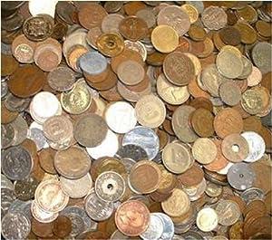 Quarter Pound World Coins