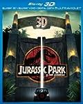Jurassic Park 3D - Le Parc Jurassique...