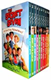 Enid Blyton The Secret Seven Collection (Series 1 to 10) 10 Books Box Pack Set RRP £39.99 (The Secret Seven, Secret Seven Adventure, Well Done, on the Trail, Go Ahead, Good Work, Win Through, Three Cheers, Mystery, Puzzle for the Secret Seven) (The Secr