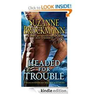 Headed for Trouble (Troubleshooters) Suzanne Brockmann