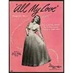 All My Love (Cover Photo: Patti Page) book cover