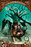 Return to Exile (The Hunter Chronicles)