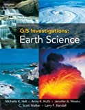 img - for GIS Investigations: Earth Science 9.1 Version (with CD-ROM) book / textbook / text book