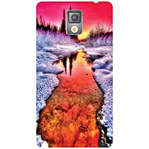 Samsung Galaxy Note 3 N9 Back Cover - Abstract Designer Cases