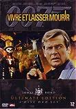 echange, troc James bond, Vivre et laisser mourir - Edition Ultimate 2 DVD