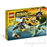 Lego Dino 5888 - Ocean Interceptor Exclusive