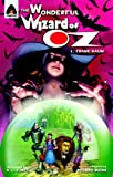 Image of The Wonderful Wizard of Oz: The Graphic Novel (Campfire Graphic Novels)