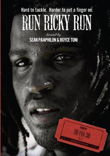 Run Ricky Run movie poster