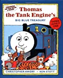 Thomas the Tank Engine's Big Blue Treasury (Thomas the Tank Engine & Friends)