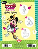 Learn to Draw Disney Minnie & Daisy Best Friends Forever: Fabulous Fashions - Learn to draw Minnie, Daisy, and their favorite fashions and accessories - step by step! (Licensed Learn to Draw)