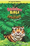 NIRV ADVENTURE BIBLE DEVOTIONS FOR EARLY