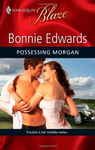 Image of Possessing Morgan