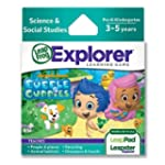 LeapFrog Nickelodeon Bubble Guppies S...