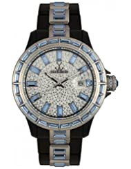 GEM Watch Collection - Black & Blue
