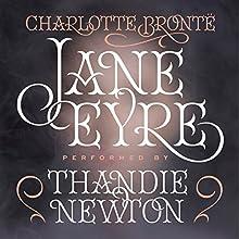 Jane Eyre | Livre audio Auteur(s) : Charlotte Bronte Narrateur(s) : Thandie Newton