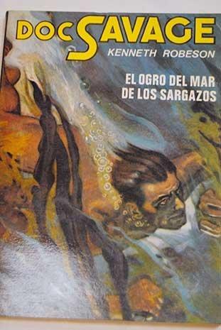 El Ogro Del Mar De Los Sargazos